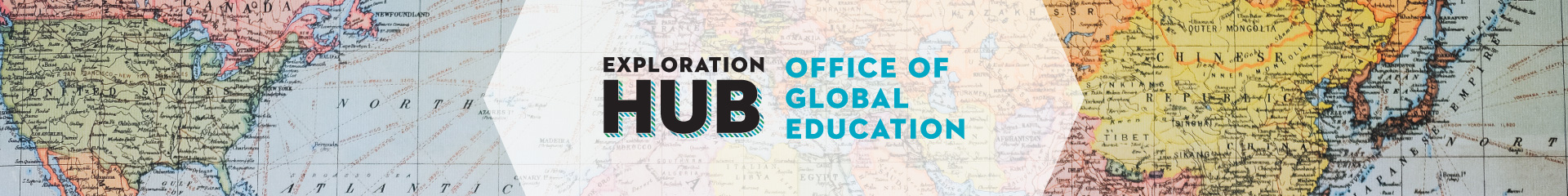 Office of Global Education - Goucher College